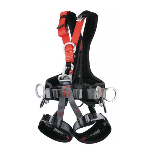 Camp Golden Top Evo Alu Fixe Harness