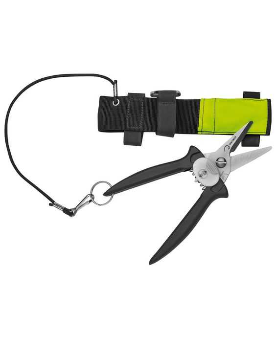 Edelrid Rescue Scissors - Urban Abseiler