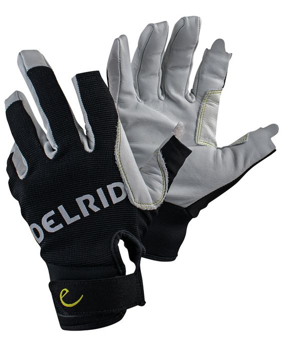 Edelrid Work Glove - Close - Urban Abseiler