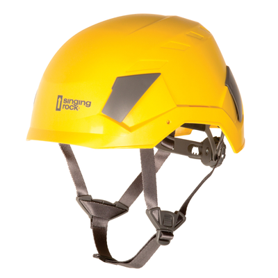 Singing Rock Flash Industry Helmet