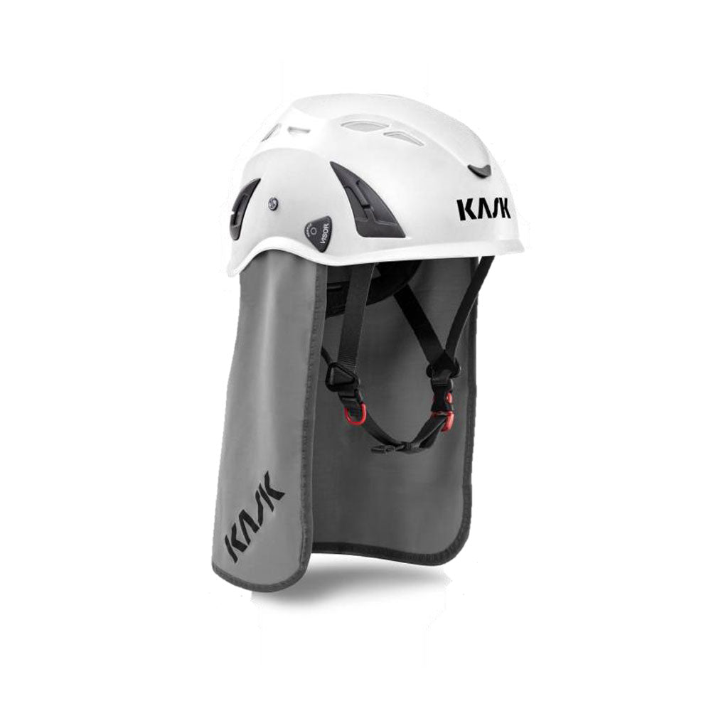KASK Neck Protector - HP Plus, Superplasma Helmets - Urban Abseiler