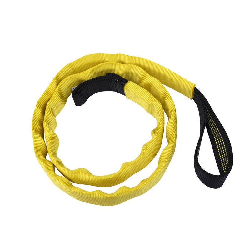 Lyon Nylon Polyamide Sewn Sling with Sleeve - 25mm - Urban Abseiler