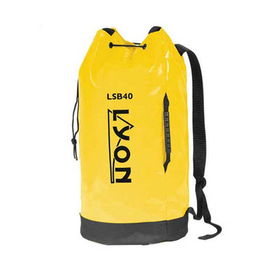Lyon Rope Bag - 30L or 40L - Urban Abseiler