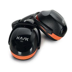KASK HEARING PROTECTION