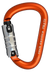 Rock Exotica Pirate Up-Lock Carabiner C1 U