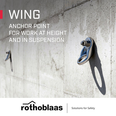 WING Anchor Point