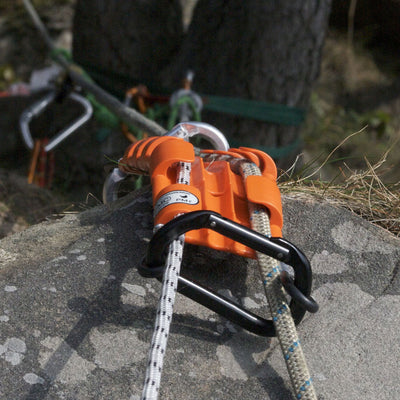 SMC Rope Tracker - Urban Abseiler