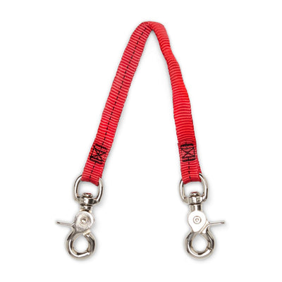 Webbing Wrist Tether Single-Action - 2.5kg