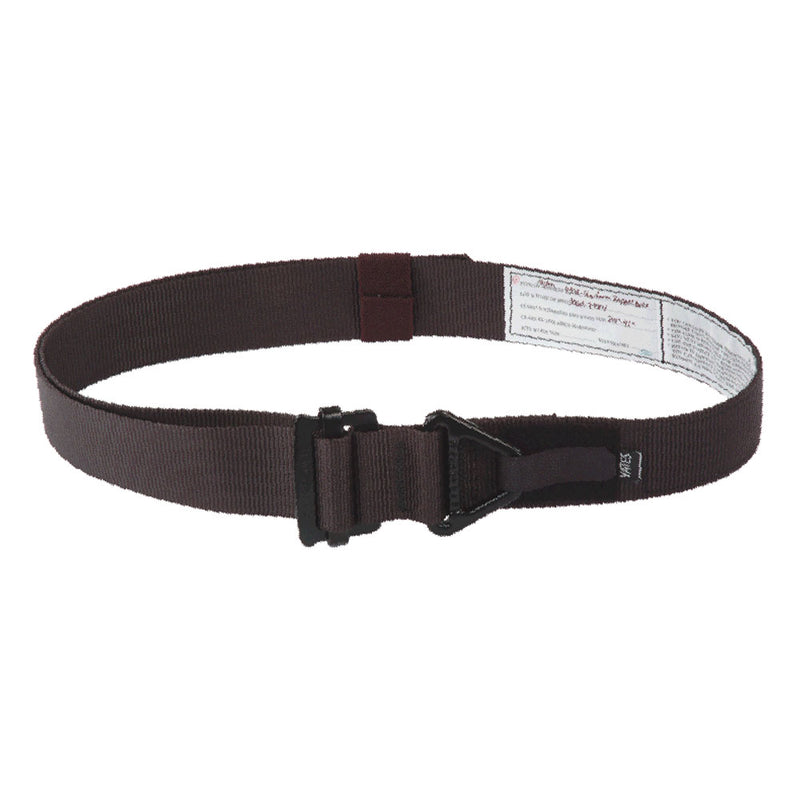 Yates Uniform Rappel Belt - Urban Abseiler