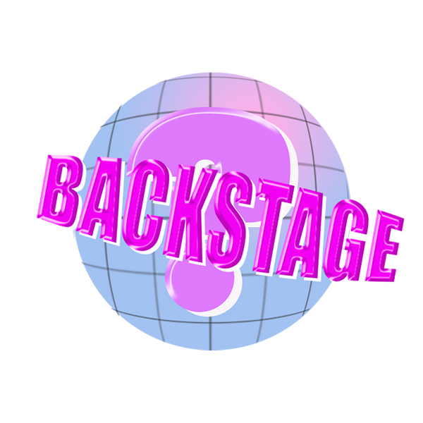 BACKSTAGE PASS MYSTERY BUNDLE