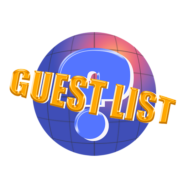 GUEST LIST MYSTERY BUNDLE