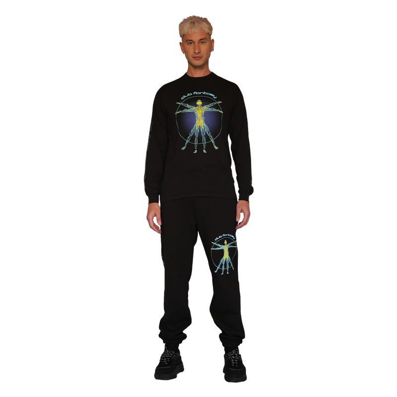 INNER LIGHT LS TEE