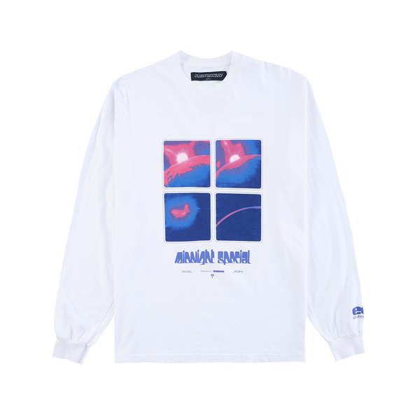 Midnight Special LS Tee