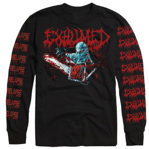 Exhumed Horror Long Sleeve