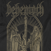 Behemoth Crucifixion Was Not Enough