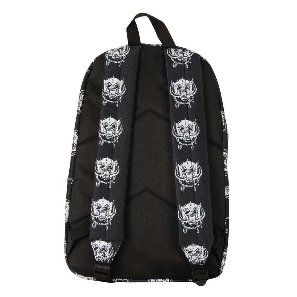 Motorhead Allover Back Pack