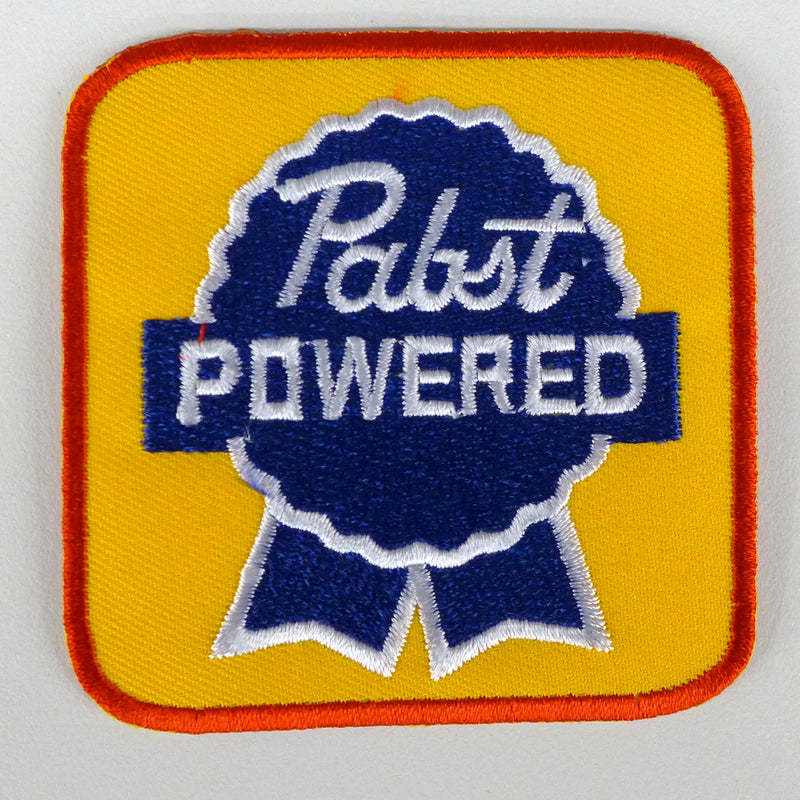 Pabst Powered