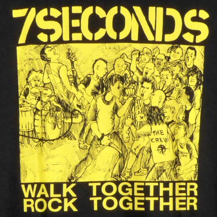 7Seconds Walk Together