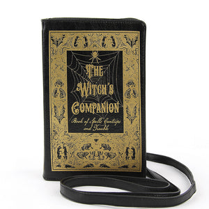 Witches Companion Book
