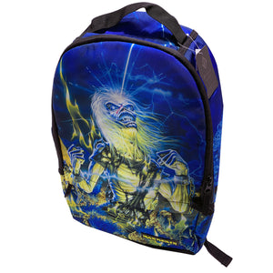 Iron Maiden Eddie Back Pack