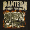 Pantera Cowboys Fire Group