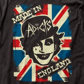 Adicts Made in England