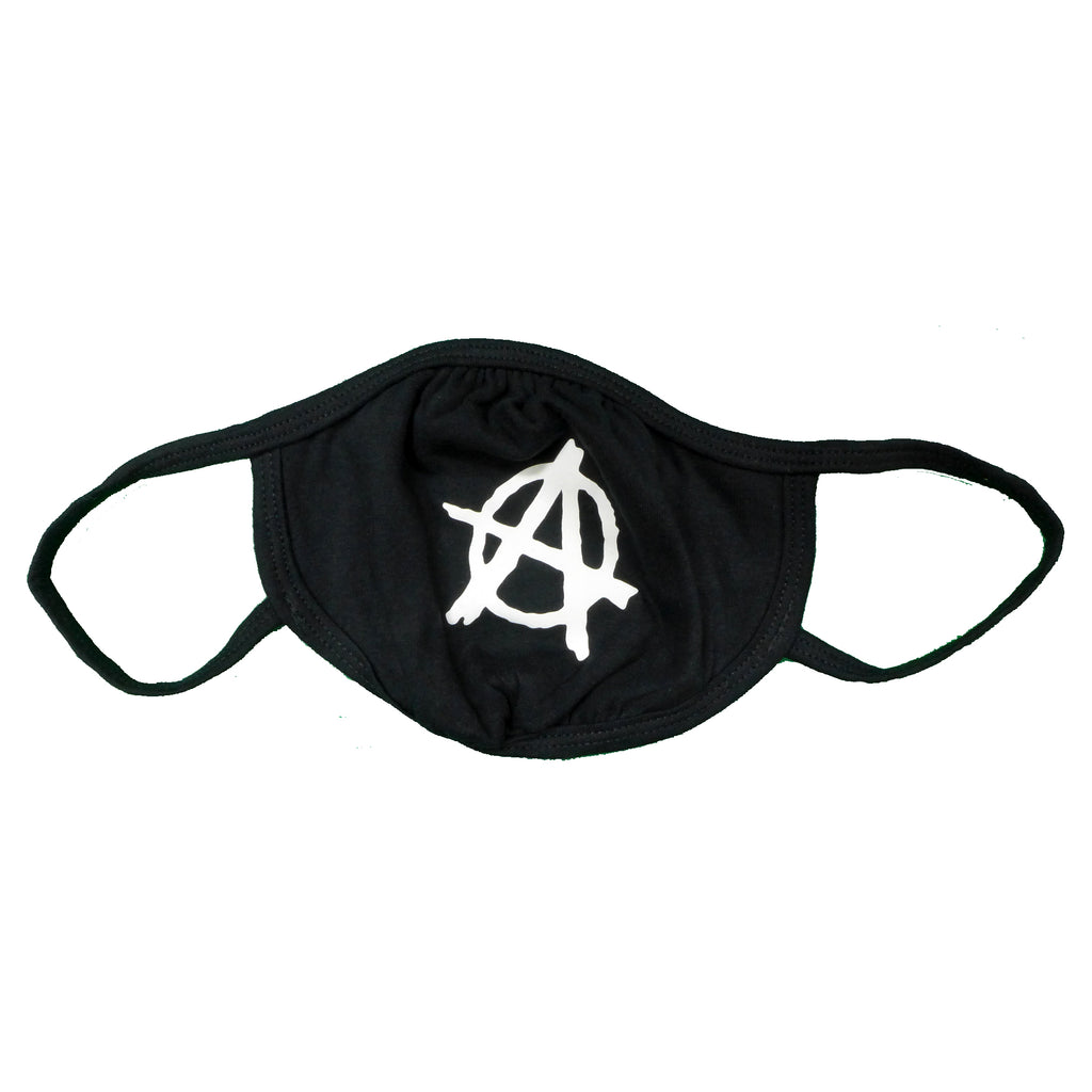 Anarchy Black Mask
