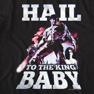 Army of Darkness Hail to the King