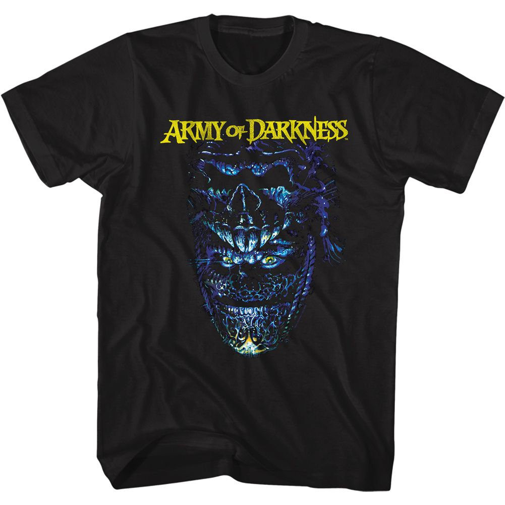 Army of Darkness Evil Ash