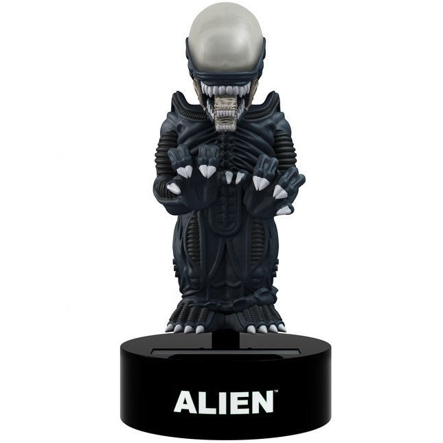 Alien Xenomorph Body Knocker