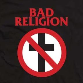 Bad Religion Crossbuster