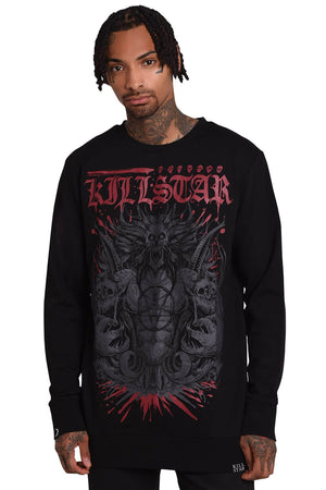 9th Gate Sweatshirt