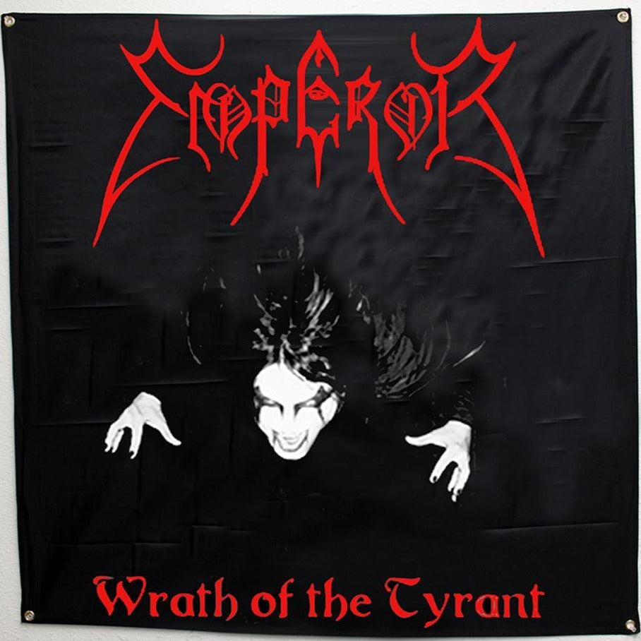 Emperor Wrath of the Tyrant Flag