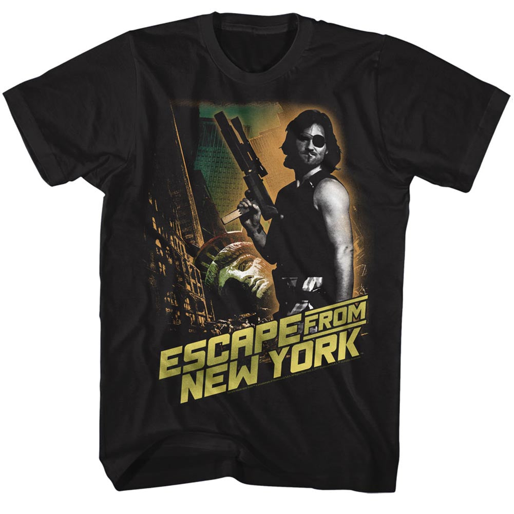 Escape From New York-Color