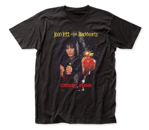 Joan Jett Cherry Bomb