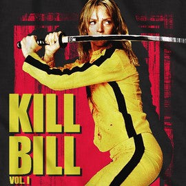 Kill Bill Unfinished Business