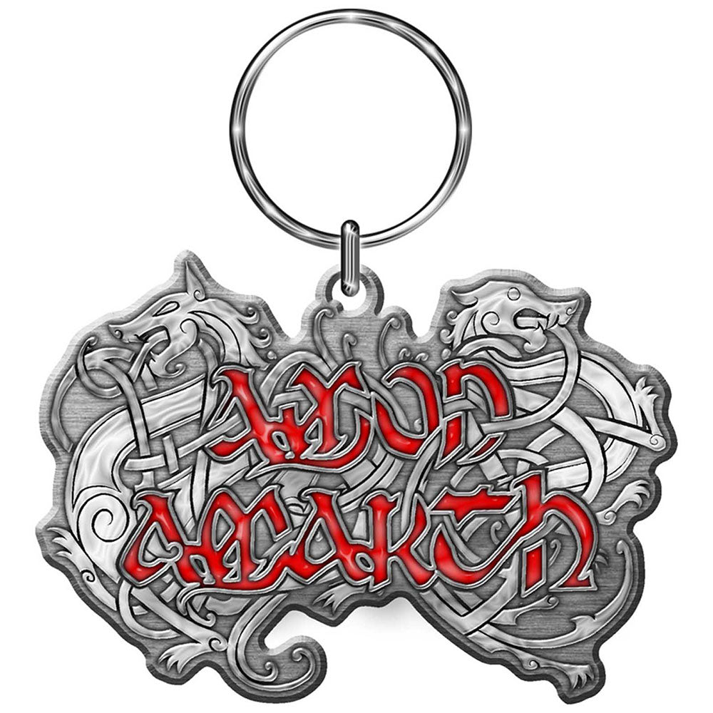 Amon Amarth Dragon Key Chain