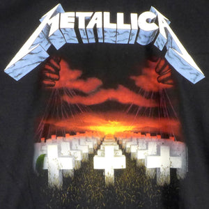 Metallica Master of Puppets Tracks