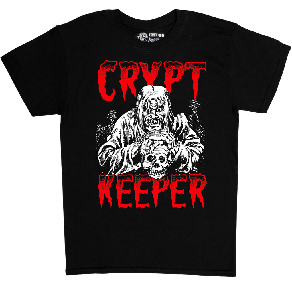 Tales From the Crypt Crypt Keeper