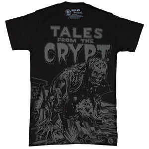 Tales From the Crypt Jumbo Zombie