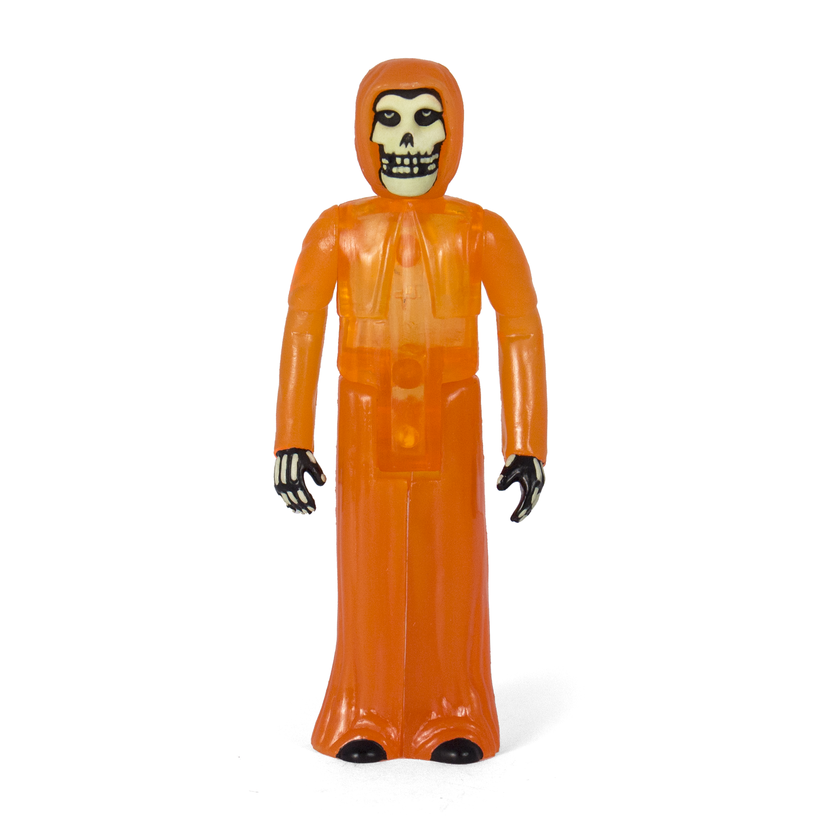 Misfits Halloween ReAction Figure