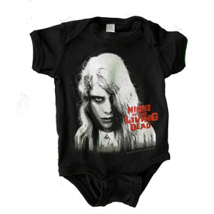 Night of the Living Dead Onesie