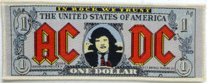 AC/DC Bank Note