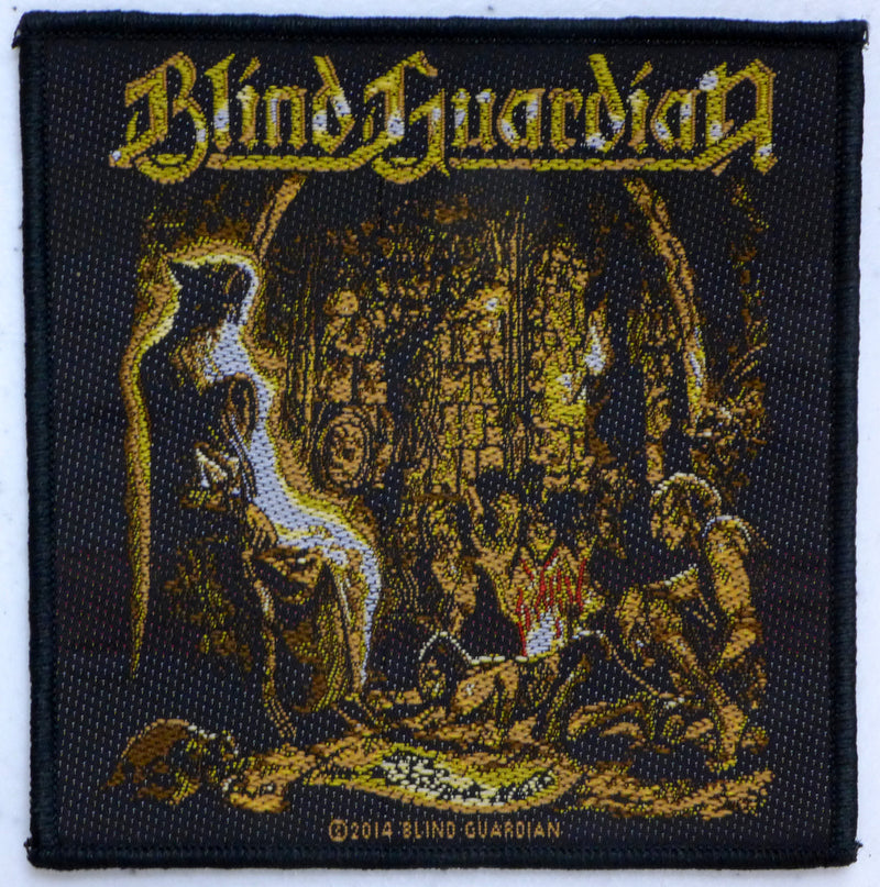 Blind Guardian Tales