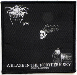 Dark Funeral A Blaze in the Northern Sky