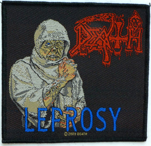 Death Leprosy