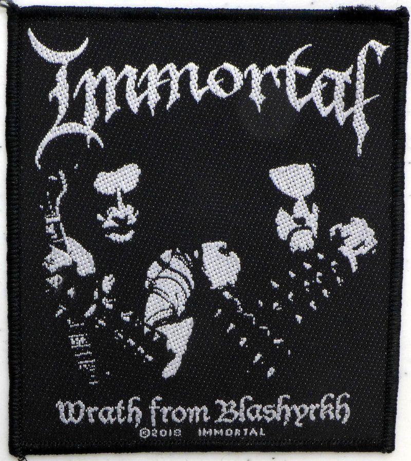 Immortal Wrath from Blashyrkh Patch