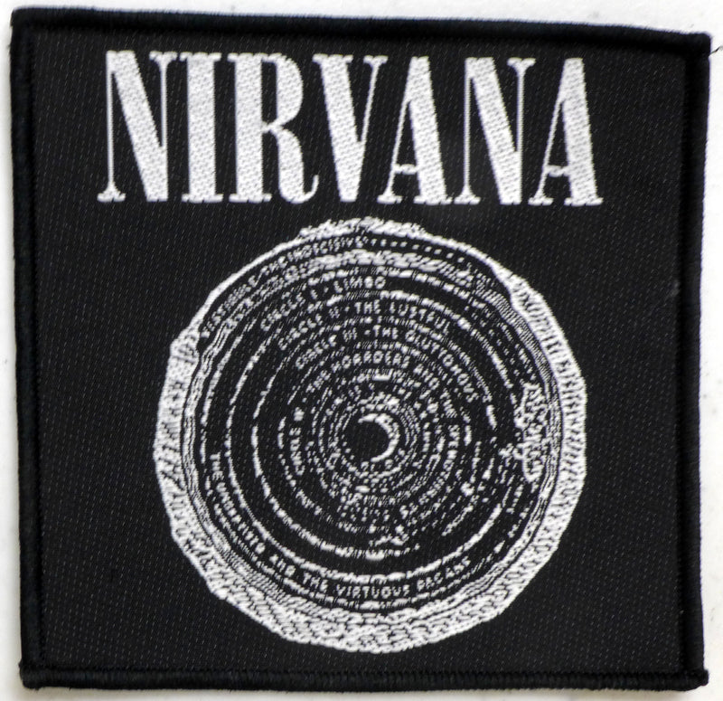 Nirvana Vestibule Patch