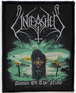 Unleashed Dawn of the Nine Patch