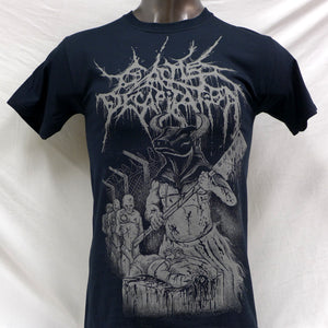 Cattle Decapitation Decapitation Of Cattle